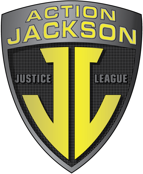 Action Jackson Justice League