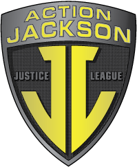 Action Jackson Justice League Mobile